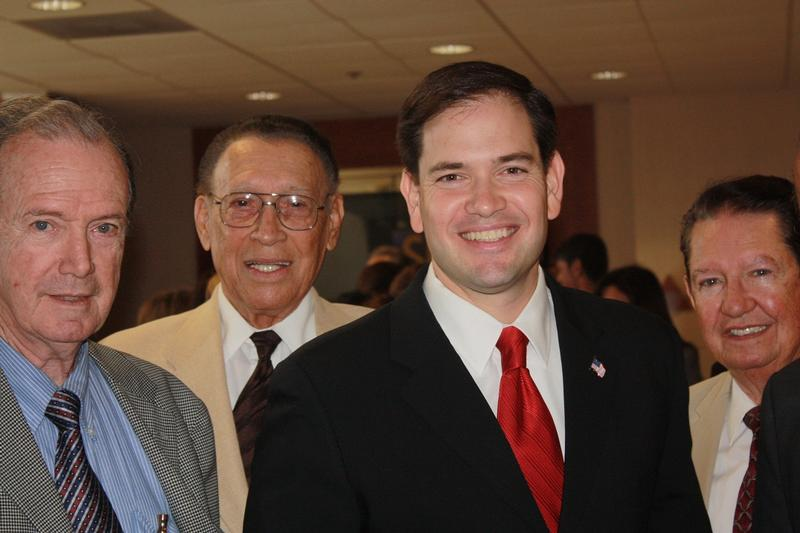 Event_Sen. Rubio at Miami Office