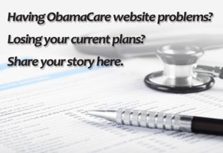 ObamaCare Problems?